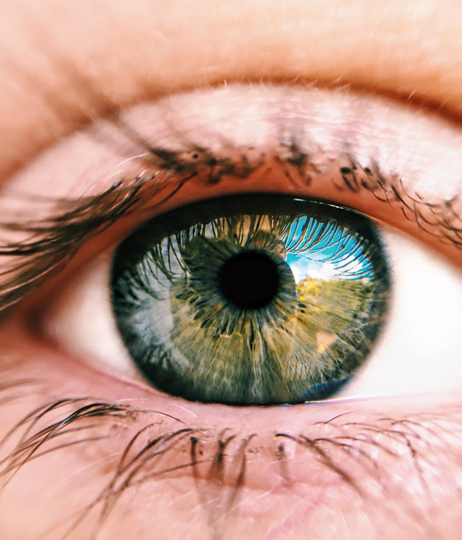 Salute dei tuoi occhi